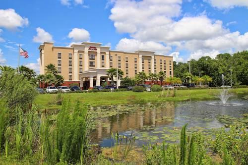 Hampton Inn & Suites Tampa-Wesley Chapel Cover Picture