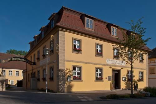Hotel & Brauereigasthof Drei Kronen Cover Picture