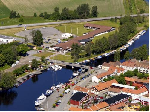 Best Western Hotel Norra Vättern Cover Picture