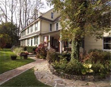 Pennsbury Inn Cover Picture