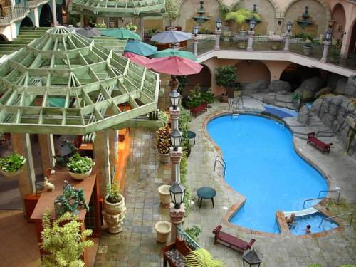 Pacific Inn Resort & Conference Center Cover Picture