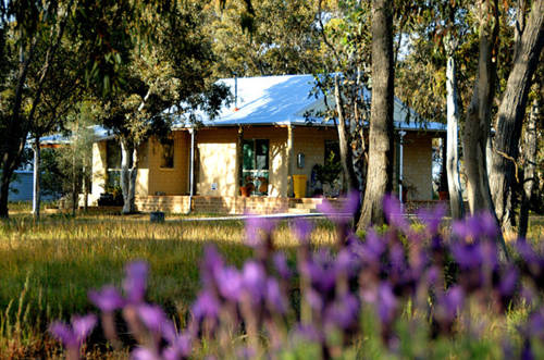 Kendenup Lodge and Cottages Cover Picture
