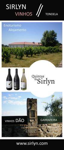 Casa do Linhar - Quintas de Sirlyn Cover Picture