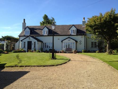 Hungarton Bed & Breakfast Cover Picture