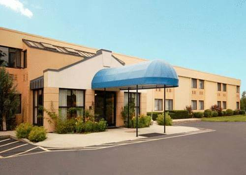 All Seasons Inn and Suites Cover Picture