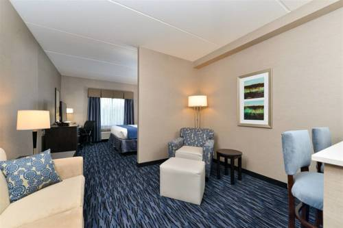 Holiday Inn Express & Suites Peekskill-Lower Hudson Valley Cover Picture