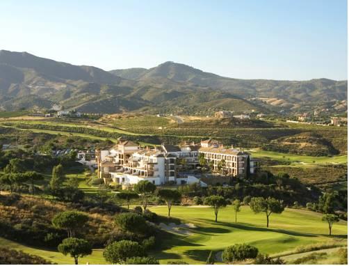 La Cala Resort Cover Picture