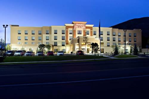 Hampton Inn & Suites Salt Lake City/Farmington Cover Picture