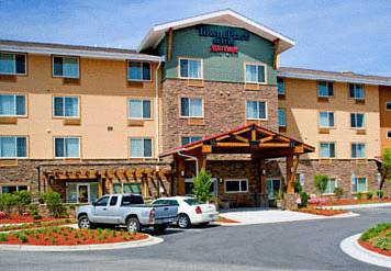 TownePlace Suites Fayetteville Cross Creek Cover Picture