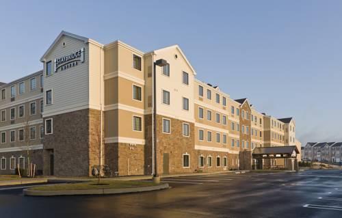 Staybridge Suites Montgomeryville Cover Picture