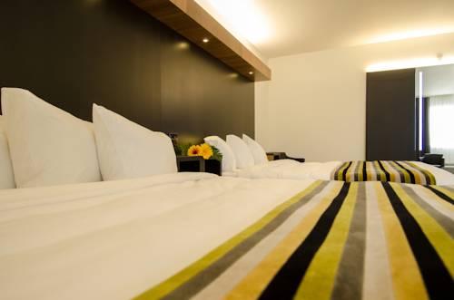 Auberge du Littoral - Hotel & Spa Cover Picture