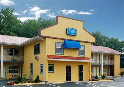 Rodeway Inn Lewisburg Cover Picture