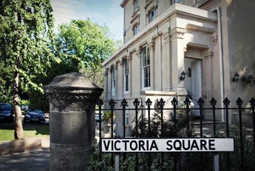 Victoria Square Hotel Clifton Village Cover Picture