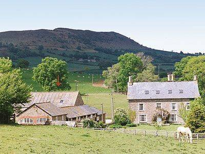 Cowshed Cottage Cover Picture