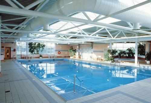 Sligo Park Hotel & Leisure Club Cover Picture