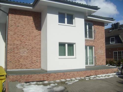 Arkadia Haus Alstertal Cover Picture