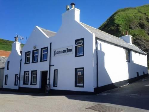 Pennan Inn Cover Picture