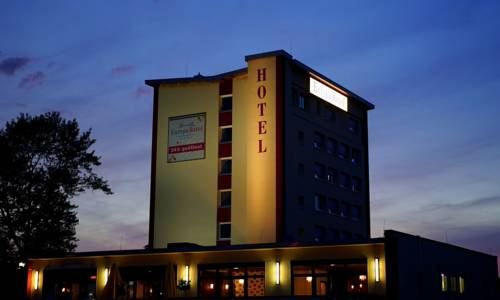 Europa Kehl Hotel Cover Picture