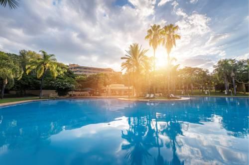 Soho Hotel & Casino at Sun City Cover Picture