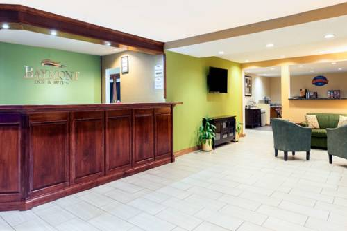 Baymont Inn & Suites Louisville South I-65 Cover Picture