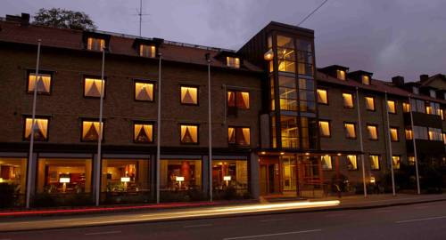 Hotel Örgryte Cover Picture