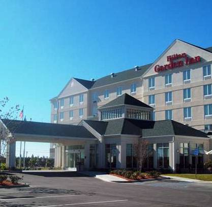Hilton Garden Inn Gulfport - Biloxi Airport Cover Picture