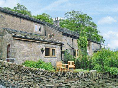 Marl Farm Cottage Cover Picture