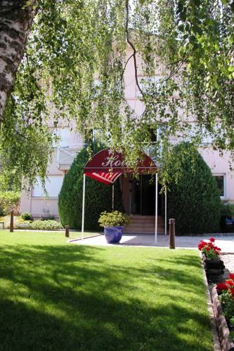 Hotel Le Jura Cover Picture