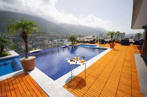 Pestana Caracas Premium City & Conference Hotel Cover Picture