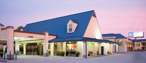 Days Inn Owensboro Cover Picture
