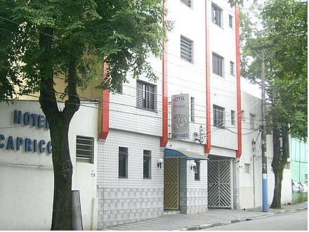Hotel Capriccio Mauá Cover Picture