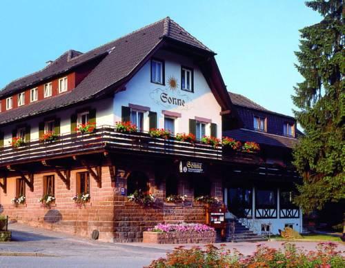 Landgasthof Sonne Cover Picture