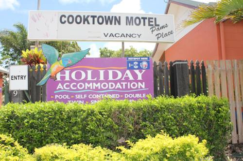 Cooktown Motel / Pams Place Hostel Cover Picture