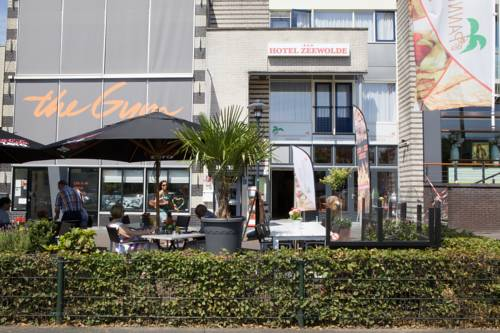 Hotel Zeewolde Cover Picture