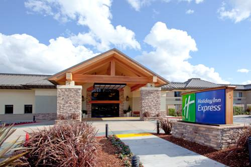 Holiday Inn Express Walnut Creek Cover Picture