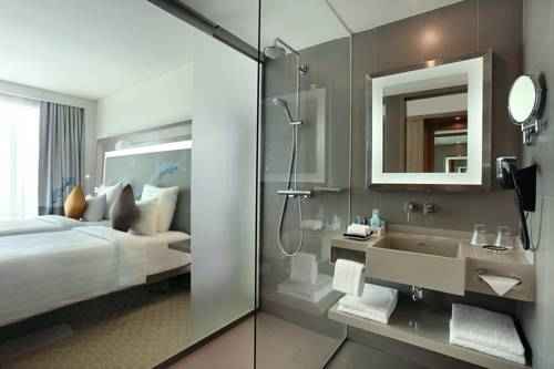 Novotel Tangerang Cover Picture