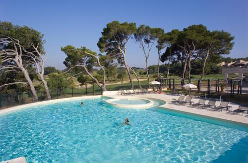 Madame Vacances Résidence Provence Country Club Cover Picture