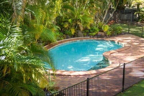 Sunshine Coast Motor Lodge Cover Picture