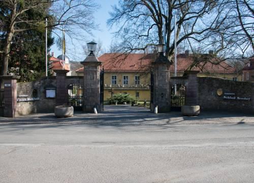 Parkhotel Schloss Meisdorf Cover Picture
