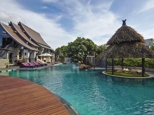 Villa Villa Pattaya Cover Picture