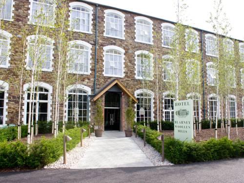 Blarney Woollen Mills Hotel Cover Picture