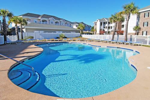 Magnolia Pointe by Palmetto Vacations Cover Picture