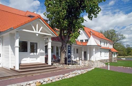 Villa Godewind Cover Picture