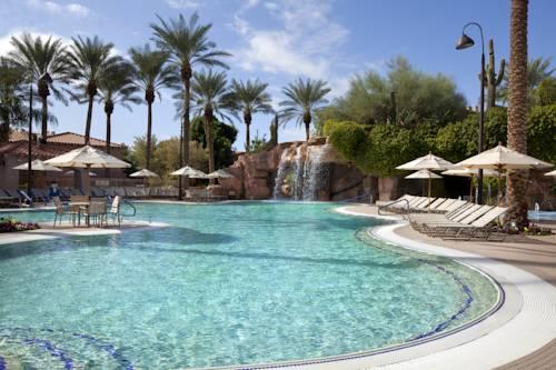 Sheraton Desert Oasis Cover Picture