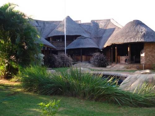 Marrob Lodge Cover Picture