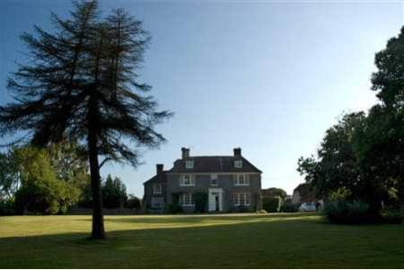 Holmbush House Cover Picture