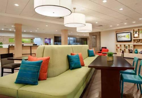 Home2 Suites by Hilton West Edmonton Cover Picture