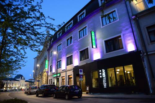 Hotel-Gasthof Graf Cover Picture