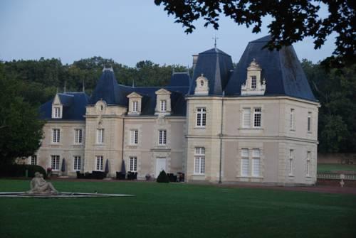Chateau de Jalnay Cover Picture