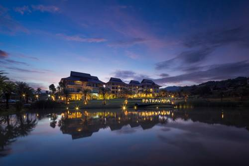 Patravana Resort Cover Picture